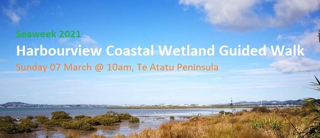Guided Wetland Walk