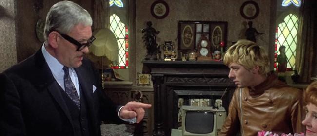 Entertaining Mr Sloane - Canterbury Film Society