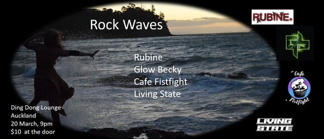 Rock Waves