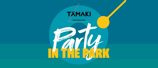 Music in Parks - Party in the Park