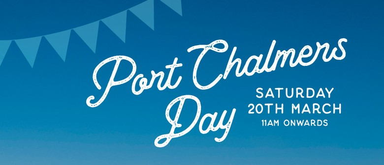 Port Chalmers Day