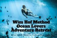 Wim Hof Method Ocean Lovers Adventure Retreat Weekend