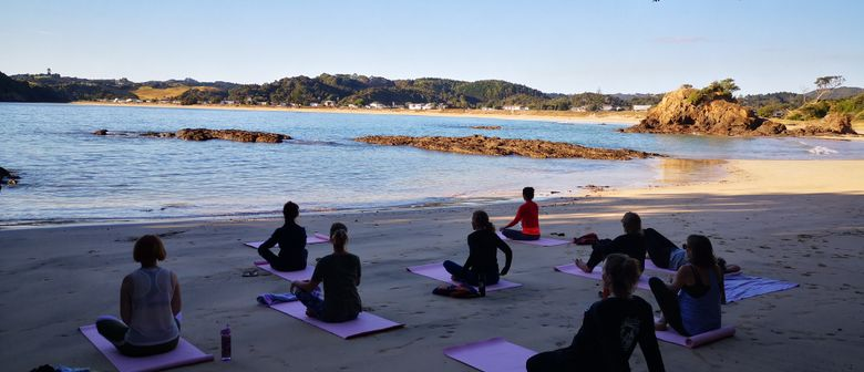 Rejuvenate your Self Love Yoga Retreat