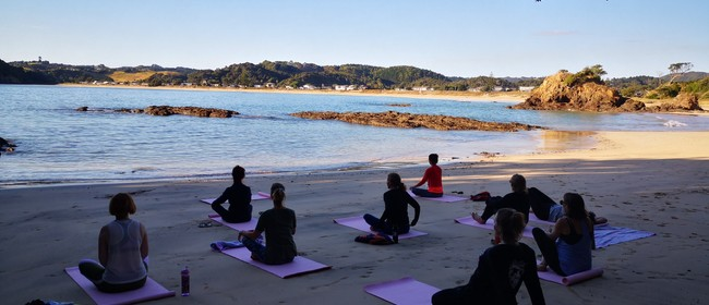 Rejuvenate your Self Love Yoga Retreat