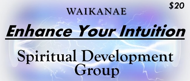 Waikanae Spiritual Development Group