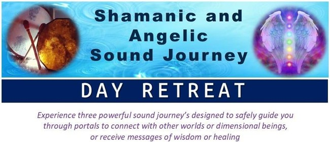Shamanic & Angelic Day Retreat