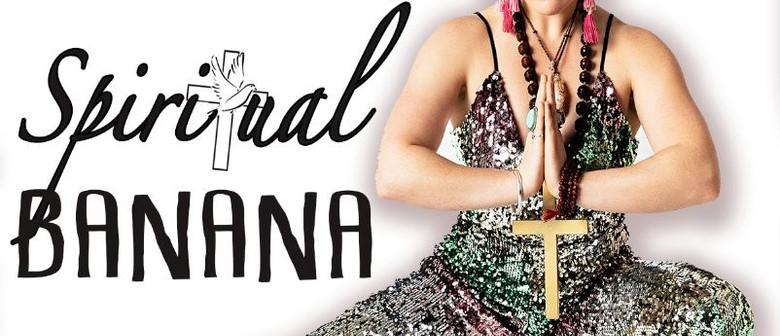 Spiritual Banana