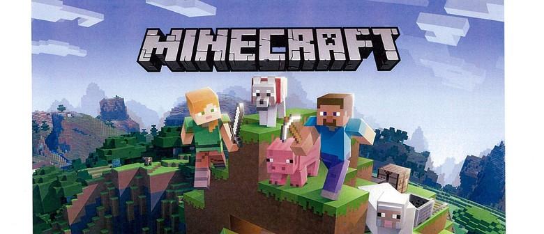 Minecraft Whanganui