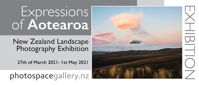 Expressions of Aotearoa - New Zealand Landscape Photography
