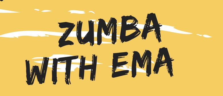Freedom, Fun and Feelin Good - Zumba With Ema Green
