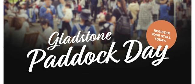 Gladstone Paddock Day