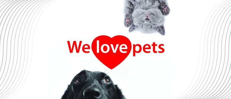 PET First Aid Course - Wellington
