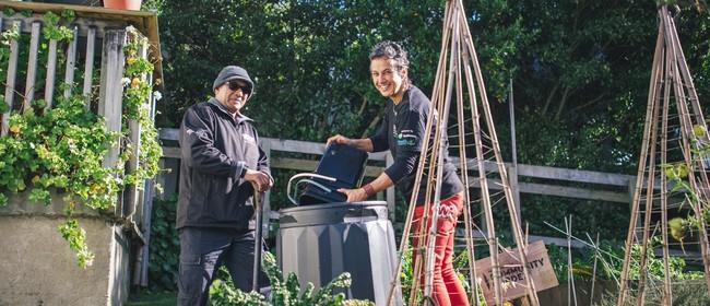 Composting Talk