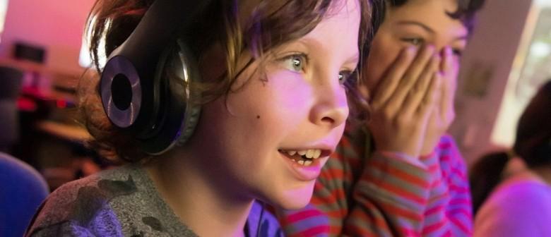 Audio, Art, Activate!