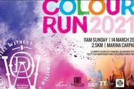 Colour Run for Diversity