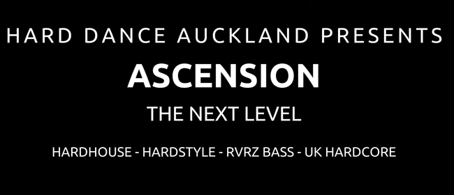 Ascension: The Next Level