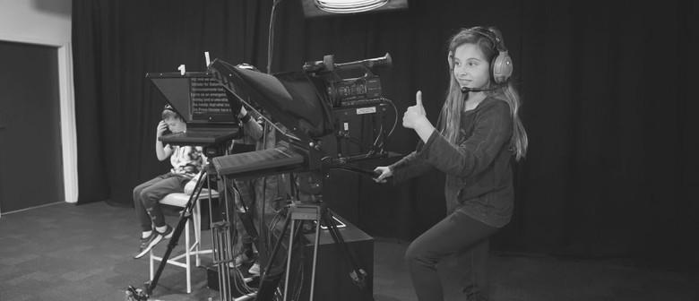 Silent Film Workshop
