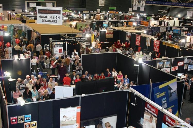 Canterbury Home Show Christchurch Eventfinda