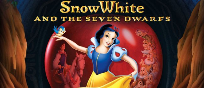 Snow White and the Seven Dwarves Pantomime
