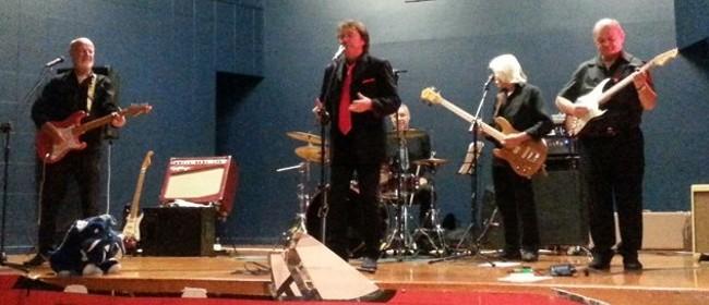Stetson Club - Shane & Shazam Band: CANCELLED