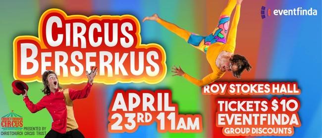 Circus Berserkus