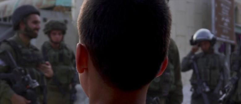 Imprisoning a Generation - Film Screening