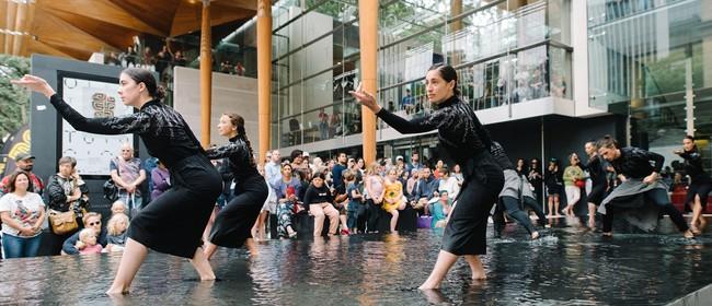 Atamira Dance Company: Rārangi Wā Timeline: POSTPONED