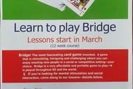 Hamilton Contract Bridge Lessons