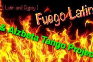 Saturday Night Live with Fuego Latino & Alzbeta Tango Projec