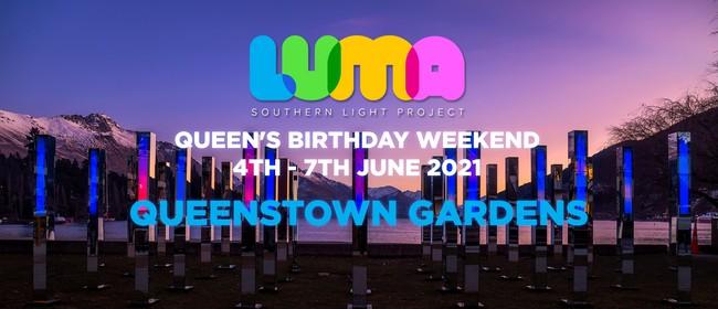 LUMA Light Festival