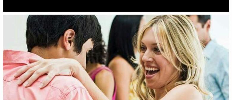 Latin American & Social Ballroom Beginner Class