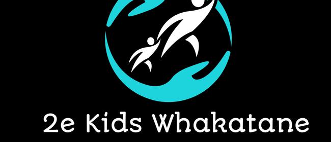 2e Kids Whakatane Charity Bike Ride