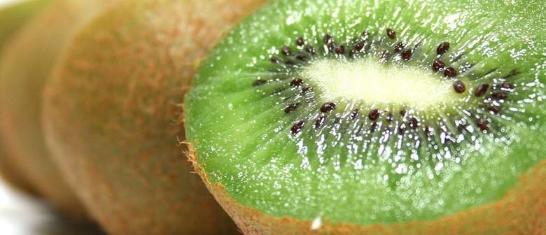 Te Puke Kiwifruit Festival