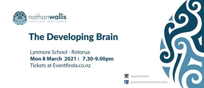 The Developing Brain - Rotorua