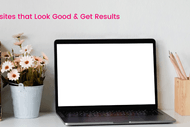 Smart Websites that Look Good & Get Results