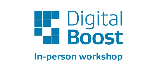 Digital Boost Workshop