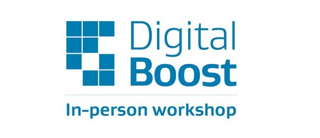 Digital Boost Workshop