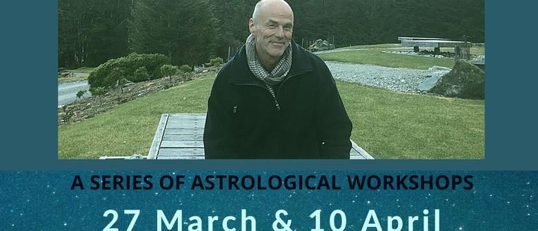Astrology Workshop with Matt: POSTPONED