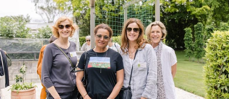 Rapaura Springs Garden Marlborough 2021: CANCELLED