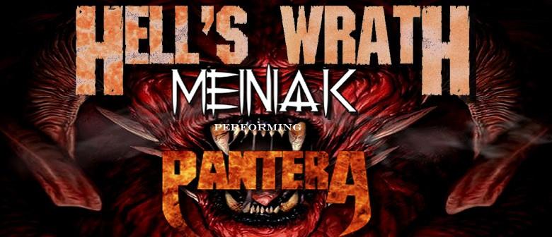 MEINIAK - Hell's Wrath - Napier
