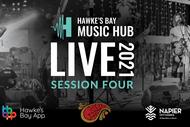 2021 HB Music Hub Live Session 4