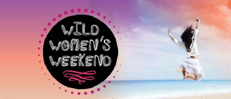 Wild Womens Weekend 2021