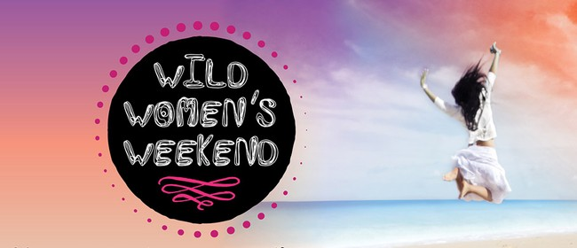 Wild Womens Weekend 2021