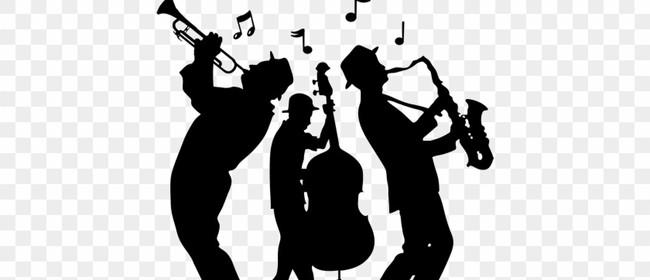 Jazz In The Park - Pongaroa