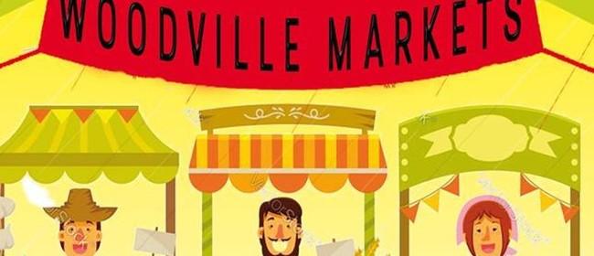 Woodville Street Market