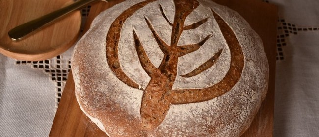 Ten of the Best - Sourdough and Artisan Baking