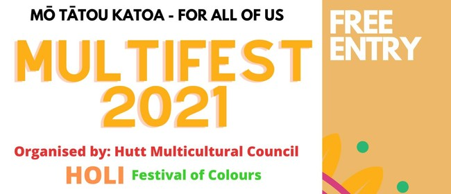 Multifest 2021
