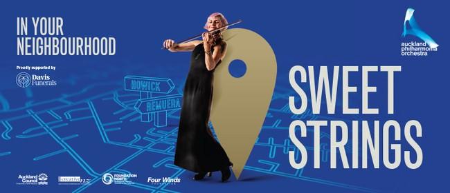 In Your Neighbourhood - Sweet Strings