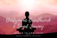 Breathwork & Sound Journey - Napier