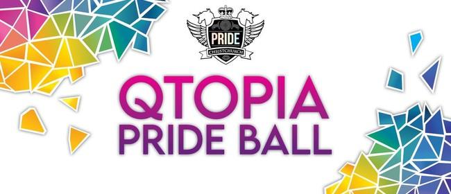 Qtopia Pride Ball